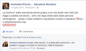Antonella D'auria 24-07-2014