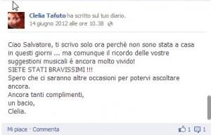 Clelia Tatufo