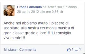 Croce Edmondo