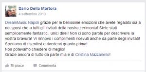 Dario Della Martora