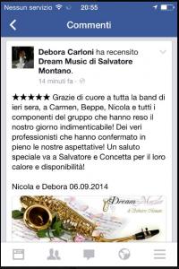 Debora Carloni 06-09-2014