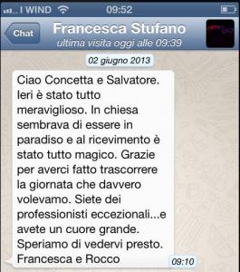 Francesca Stufano
