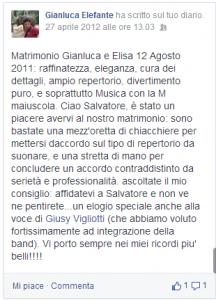 Gianluca Elefante