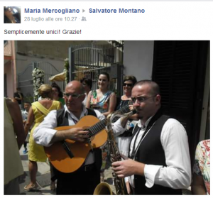Maria Mercogliano 25-07-2015