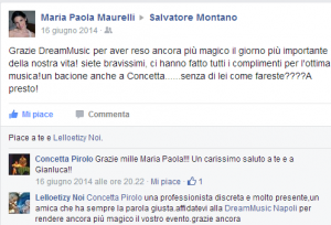 Maria Paola Maurelli