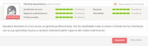 Monica Nunziante 10-05-2012