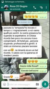 Rosa Lendano 20-06-2015