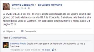 Simone Caggiano 24-07-2014