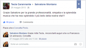 Tecla Carannante