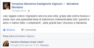 Vincenzo e Marianna Mantova 29-06-2014